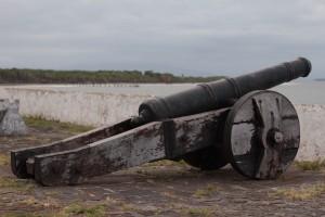 Canhão da Fortaleza